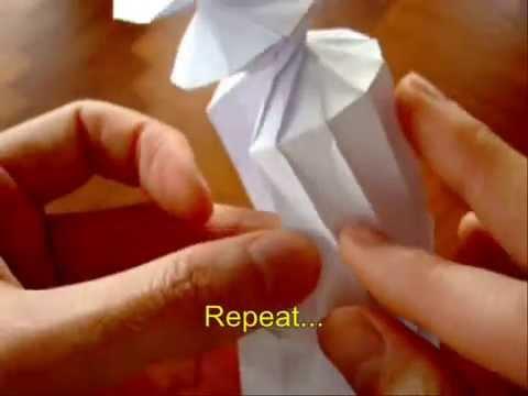 Arc suspensie origami func ional - Origami suspensie ...