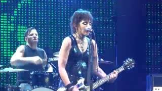 ''Everyday People'' - Joan Jett and the Blackhearts - Camden, New Jersey - July 31st, 2016