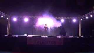 Apresentações da Noite de Talentos 2017