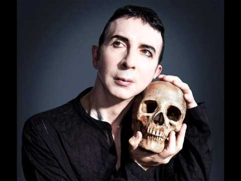 Coil & Marc Almond - The Dark Age Of Love