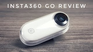 Insta360 Go Real World Review