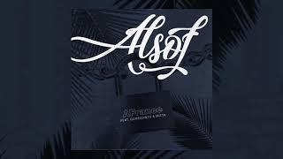AFrance - Alsof (Feat. MittaRC, GorrsowtuFigo) Prod. Ecuasoundz & Rpbeats