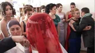 AKYEL VIDEO - Film gibi Düğün   Tuğba ile Erkan 30.06.2012