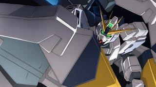 Mobile Suit Gundam NT (Narrative) Teaser