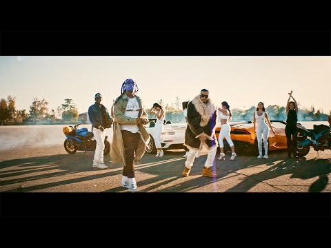The Americanos - In My Foreign (feat. Ty Dolla Sign, Lil Yachty, Nicky Jam & French Montana)