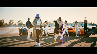 The Americanos  In My Foreign Ft Ty Dolla $ign Lil Yachty Nicky Jam & French Montana Video