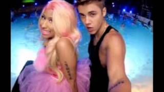 Justin Bieber - Beauty And A Beat Lyrics + MP3 Free Download