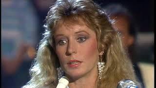 American Bandstand 1986- Interview Juice Newton