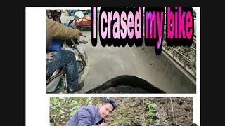 I crased my Rs200 Almost   karbi Anglong vlogs 19 December 2020