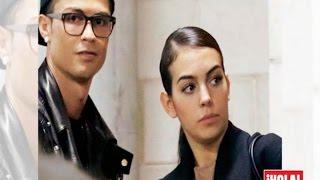 Cristiano Y Georgina Rodríguez Cada Vez Más Unidos