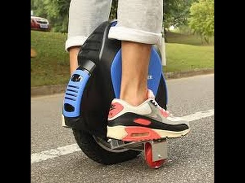 MONOROVER R1 :HOW TO USE A UNICYCLE-TROUBLE SHOOT GUIDE & QUICK TIPS  + RULL REVIEW