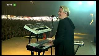 Marie Key   Uden Forsvar (Live Roskilde 2013)