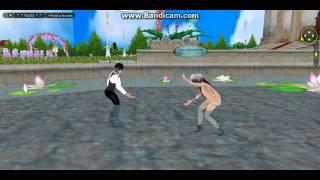 Sa Jucam IMVU Part 2 Bataie Cu Apa!