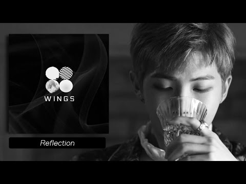 BTS (Rap Monster) - Reflection [Legendado PT-BR]