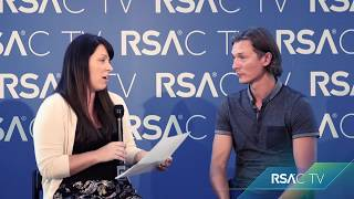 RSAC APJ - Interview with Andrei Barysevich