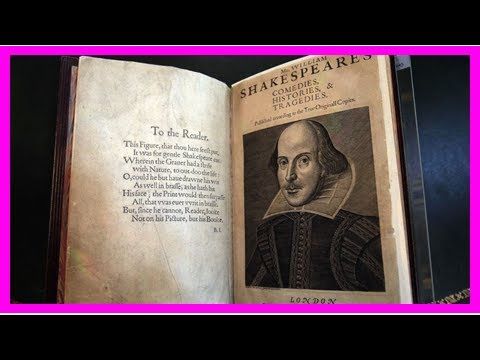 Has the source of some of William Shakespeare's most famous works been found?