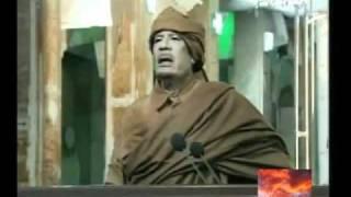 Muammar Gaddafi Jingle Bells M-Tribe Remix