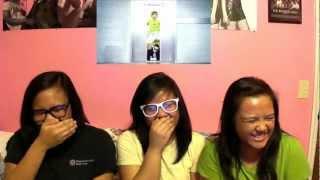 MV Reactions #13: Psy - Gangnam Style