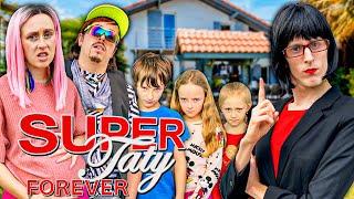 Super Taty Forever - Le Monde à L'Envers