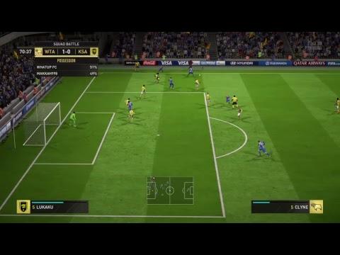 FIFA 18 IDK
