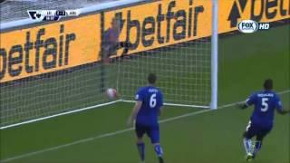 [Premier League 2015/2016] Leicester Vs Arsenal 2-5 - 7^ Giornata