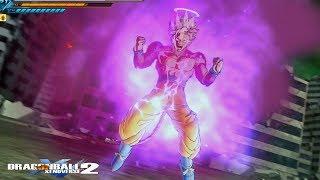 TRUE JUSTICE?! Super Saiyan Rosé Transformations For CAC! | Dragon Ball Xenoverse 2 MOD REVIEWS