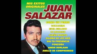 Juan Salazar - Mis Exitos Originales (Disco Completo)