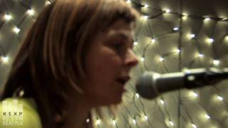 The Vaselines - Molly's Lips (Live on KEXP)