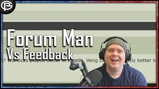 Forum Man vs Gear
