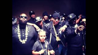 (Official Video) French Montana - Lose It ft Lil Wayne & Rick Ross