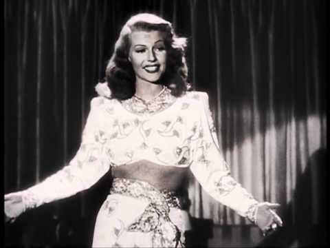 Gilda (1946) Trailer
