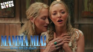 My Love, My Life | Mamma Mia! Here We Go Again | SceneScreen
