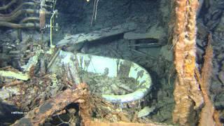 TITANIC Espectaculares  imagenes ineditas de objetos y pertenencias personales