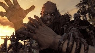 Dying Light  E3 2014  Warner Bros  Gameplay Walkthrough