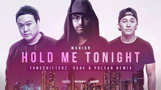 Manian - Hold Me Tonight (Toneshifterz, Suae & Pulsar Remix) Official Video