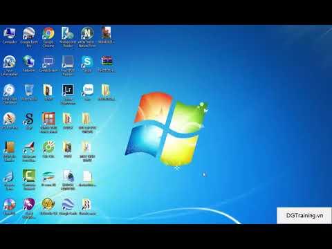 Hướng dẫn cài đặt phần mềm Photoshop CS5