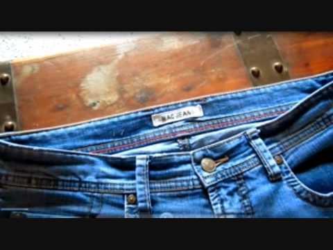 MAC Jeans for Men - Review - tjbmens.com