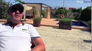 Video Rolands Fincaurlaub