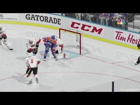 8d4060c0f34 NHL 17 Walkthrough - San Jose Sharks vs Pittsburgh Penguins by xcagegame  Game Video Walkthroughs