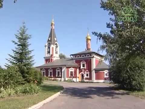 Село култаево храм
