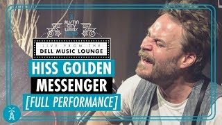 Hiss Golden Messenger [Full LIVE Performance + Interview] | Austin City Limits Radio