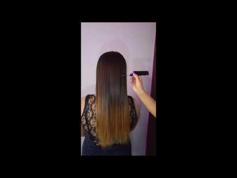 Hair Recovery Program