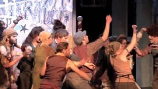 Pirelli's Miracle Elixir - Sweeney Todd - AIM