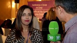 Roli I Gruas Në Shoqëri, Konferencë Në Qytetin E Selanikut - Top Channel Albania - News - Lajme