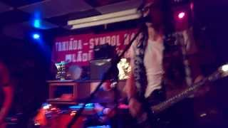 Video Lihový Milice - Soudruh Chlastalin, Dr. Voják, 17. 10. 2013