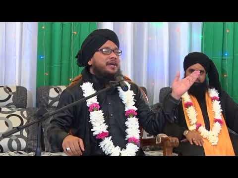 Urs e Barkaati Noori Hazrat Abul Hussain(r.a) by Mawlanah Shabahat Ali Qadri sahab