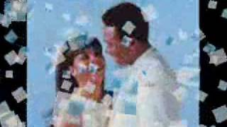 """Video thumbnail of """"If This World Were Mine - Marvin Gaye & Tammi Terrell"""""""