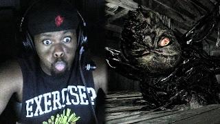 SCORPION, OCTOPUS, SPAGHETTI BEAST BOSS FIGHT!! - Resident Evil 7 Biohazard Walkthrough Part 15  