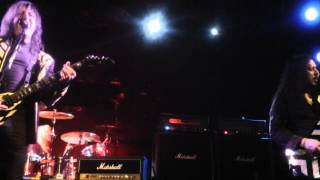 "STRYPER - ""Marching Into Battle"" [7/14/13 - Live at The Chance in Poughkeepsie, NY]"