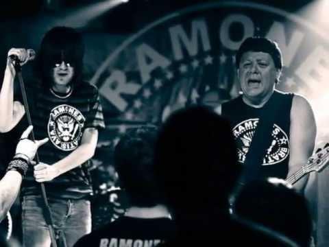 Ramones Bratislava - Ramones Bratislava - I Believe In Miracles
